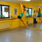 Studio Arabesque