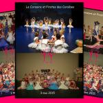 DVD spectacles - Le Corsaire et Pirates des Caraïbes