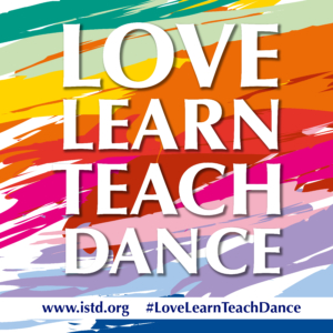 ISTD Love Learn Teach Dance